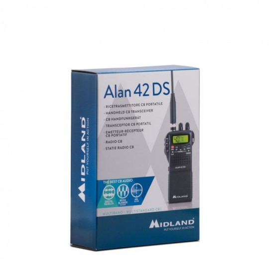 ALAN 42DS