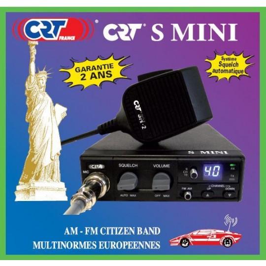 CRT S-Mini