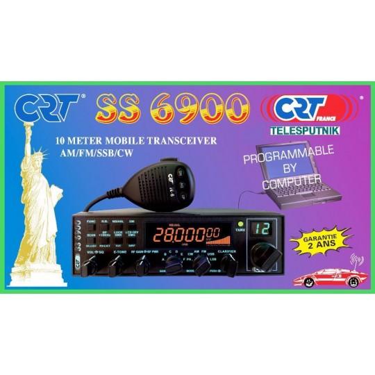 CRT SS 6900